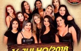 Expoagro 2018: 12 candidatas disputam o título de rainha