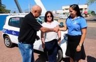 Conselho Tutelar de Barra do Bugres recebe novo veículo
