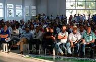 População de Cáceres rejeita a proposta de novas unidades de conservação