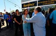 """Lucimar cobra promessas de Taques: """"Não pode dizer que pode ser feito e não fazer"""""""