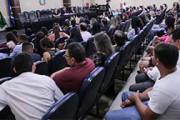 Sessão especial homenageia profissionais da educação pública