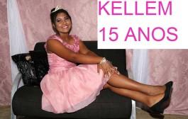 Kellem Almeida, Debutante Especial