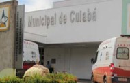 Acidentes custam R$ 1 mi ao PS de Cuiabá