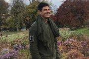 Reynaldo Gianecchini relata ano de autoanálise: 'Período de olhar mais para dentro'