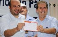 Leonardo Albuquerque troca PSD pelo Solidariedade e lança projeto de candidatura à deputado federal