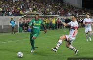 Cuiabá e Operário empatam em 1º jogo