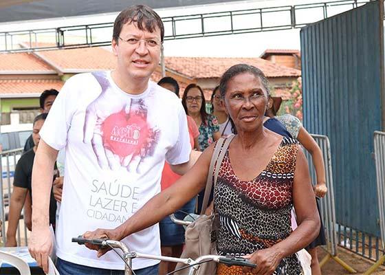 Grupo Barralcool promove mutirão solidário neste sábado