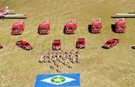 Mato Grosso terá a primeira Base Aérea de Combate a Incêndios Florestais da Amazônia