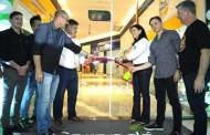 Empreendedores inauguram shopping em local estratégico de Sinop