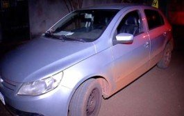 Tangará da Serra: Jovem invade calçada e atropela criança