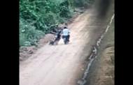 Homem provoca acidente e tenta estuprar mulher em Cuiabá