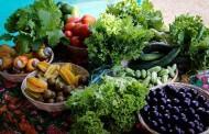 MT registra alta no preço de verduras e legumes