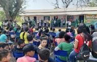 Dia da Árvore: Prefeitura realiza projeto de Educação Ambiental na Escola Raizama