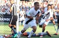Vasco vence Botafogo com gol no fim e sai em vantagem na decisão