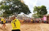Departamento de Esportes abre inscrições do torneio de truco e vôlei de areia para o Fest Bugres 2018