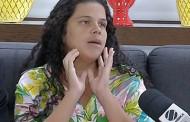 Mãe de bebê que morreu após acidente em carrinho em MT lamenta a perda: 'Foram poucos dias com ela'