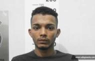 Homem condenado por roubo em Tangará é preso em Barra do Bugres