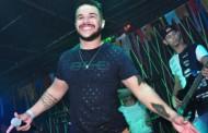 Cantor sertanejo confessa que atacou homem com facão por ciúmes em MT