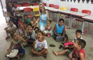 COSEMS-MT: Unidades de Diamantino investem na saúde da criança