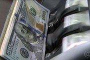 Dólar opera em alta nesta terça