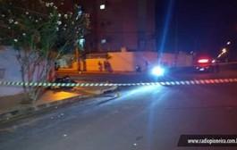 Motorista envolvido em acidente no qual motociclista morreu se apresenta à polícia
