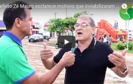 Prefeito esclarece motivos que inviabilizaram a realização do carnaval de Arenápolis
