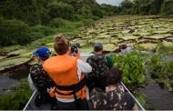 Nascentes do Xingu participa de Jornada da Água promovida pela WWF Brasil no Pantanal mato-grossense