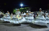 Em 5 dias de folia, Carnaval de Cuiabá terá Chiclete com Banana, Thiago Brava, desfile de blocos e apresentações regionais