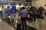 Preço da passagem não cai mesmo após entrada em vigor de cobrança por bagagem despachada