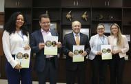 Assembleia renova parceria com TJ para o projeto Ribeirinho Cidadão