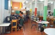 Biblioteca de Cáceres foi selecionada para participar do programa Conecta Biblioteca