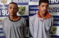 Em MT, ladrões são presos e dizem já temer eleição de Bolsonaro