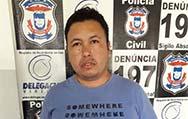 Motorista de ônibus escolar é preso por estupro de adolescente em Campos de Júlio