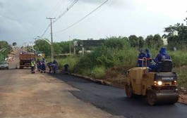 Reivindicação do prefeito Raimundo Nonato é atendida pelo Governo do Estado