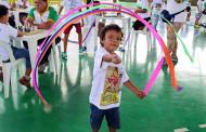 Cedca lança campanha de arrecadação para o Fundo Estadual da Infância