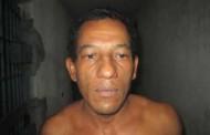 Filho é preso por matar pai de 78 anos por esganadura em MT