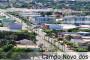 Moradores de Barra do Bugres interditam rodovia para chamar atenção contra possível fechamento de Hospital