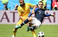 Com ajuda da tecnologia, França bate Austrália em estreia