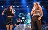 NORTELÂNDIA: Festival de Praia 'Rota do Sol' marca mais uma noite de sucesso
