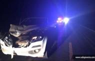 Ciclista morre após ser atingido por caminhonete na MT-235 em Campo Novo