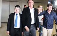 Galli oficializa saída do PSC e já atua como presidente do PSL no Estado - leia a carta