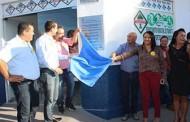 Barra do Bugres inaugura Departamento de Trânsito e Transporte Rodoviário