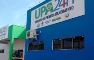 30% dos atendimentos na UPA de Tangará são de pacientes de outras cidades