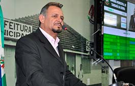 Jardim dos Ipês receberá academia ao ar livre; Maurizan elogia crescimento do bairro