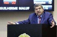 Maluf defende redução da máquina pública e participação dos Poderes