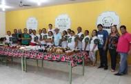 Prefeitura Municipal através de parceria entre a Fundação Cultural e Senar/MT realizam mais um curso para a população