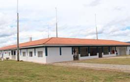 Inauguração de escola modelo marca as comemorações dos 73 anos de emancipação de Barra do Bugres