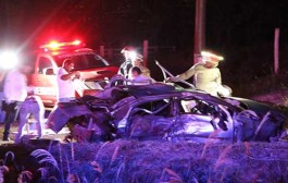 Morrem mais duas vítimas de acidente perto de Assarí; outras quatro vítimas são identificadas