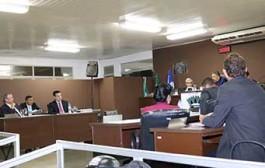 Sessão realizada no Legislativo de Barra do Bugres no dia 22 de Fevereiro