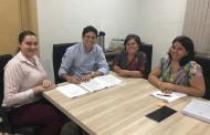 Governo municipal assina convênio para repasse de mais de 160 mil reais mensais ao Hospital São João Batista
